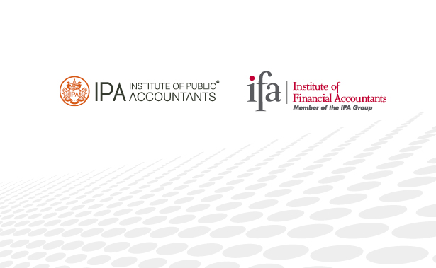 IPA and IFA