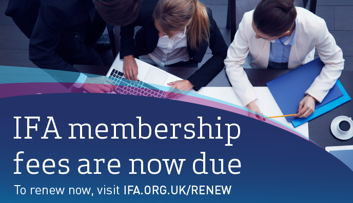 Membership renewals are now open